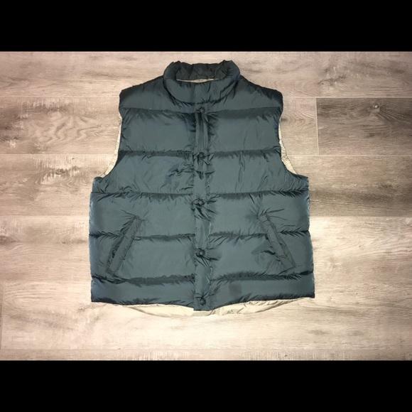 af41a6322c24 Cabela s Other - Cabela s Premier Northern Goose Down Vest Large